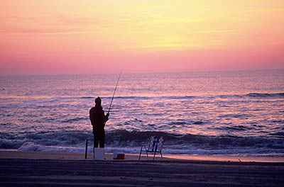 Harganonline special places the outer banks of north for Deep sea fishing outer banks nc