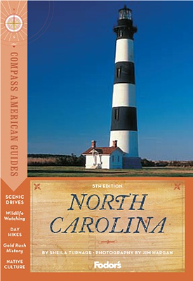 ":  County, Cover of ""Compass American's North Carolina"", Fifth Edition, photographed by Jim Hargan [Ask for #990.024.]"